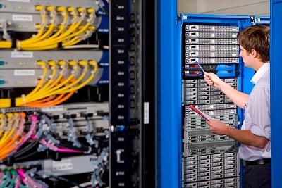 Настройка локальных сетей (TCP/IP)